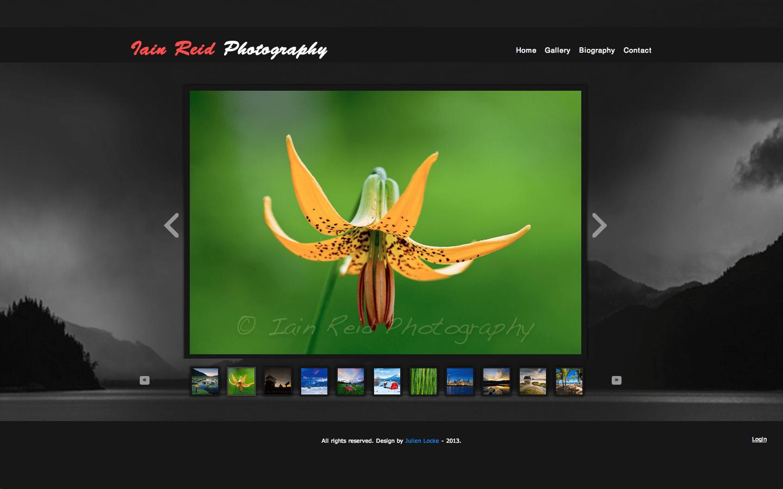 Iain Reid Photography